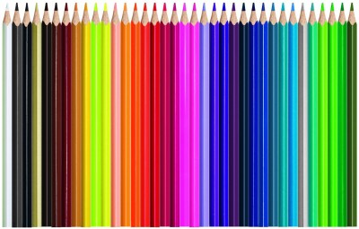 Maped Color Pep's Triangular Shaped Color Pencils