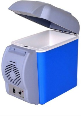 Apex Cooling & Warming Portable frigde 7.5 L Car Refrigerator