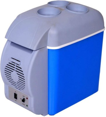 Shrih SH - 02686 Portable Thermoelectric Cooling & Warming 7.5 L Car Refrigerator