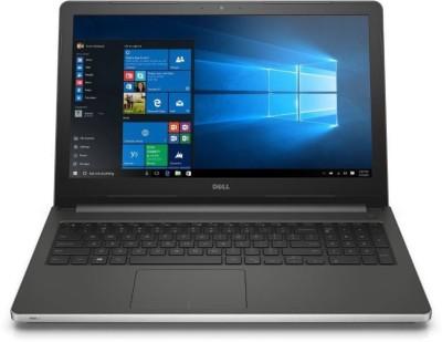 Dell Inspiron 5000 Core i5 6th Gen - (8 GB/1 TB HDD/Windows 10 Home/2 GB Graphics) 5559 Laptop