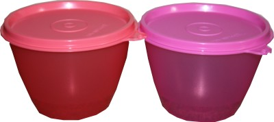 Tupperware Bowled over  - 450 ml Plastic Grocery Container