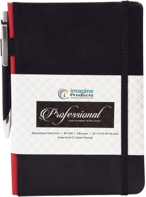 Imagine Products A5 Notebook