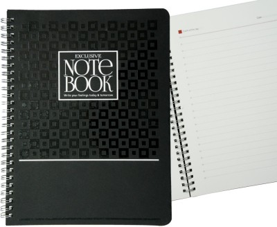 Imagine Products B5 Notebook