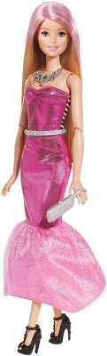 Barbie Day to Night Style Barbie Relooking DMB30
