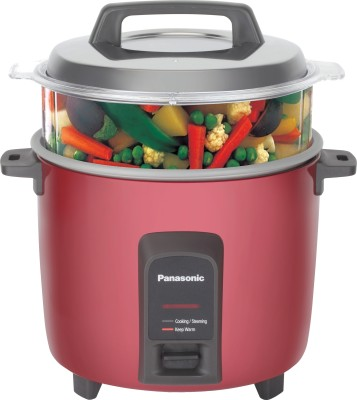 Panasonic SR-Y18FHS(E) Electric Rice Cooker
