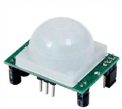 Robokart PIR Motion Detection Sensor HC-SR501 Electronic Components Electronic Hobby Kit