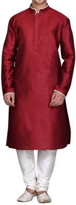 Larwa Men's Kurta and Pyjama Set