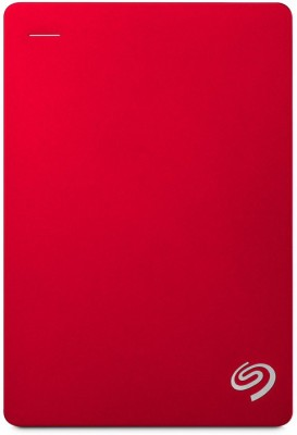 Seagate Backup Plus Portable Drive 4 TB External Hard Disk Drive