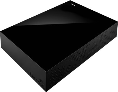 Seagate 8 TB Wired External Hard Disk Drive
