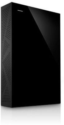 Seagate 4 TB Wired External Hard Disk Drive