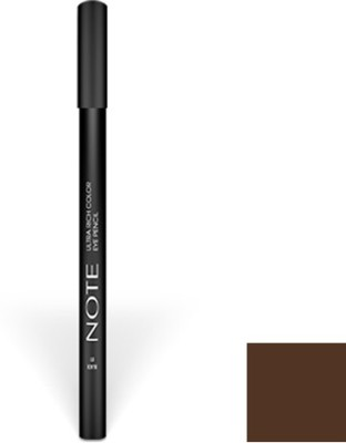 Eyeshadow Note Ultra Rich Color Eye Pencil No* 09 10 g
