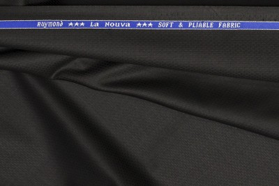 Raymond Cotton Viscose Blend Solid Trouser Fabric