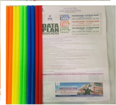 Nithiya Enterprises Polypropylene PP files