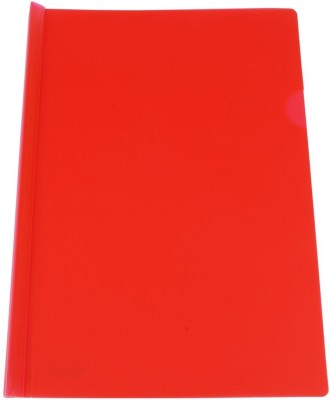 DataKing Polypropylene Stick File With Cross Line Embossing