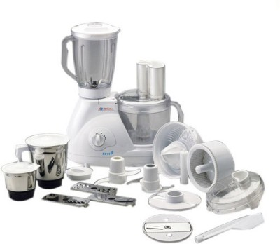 Bajaj FX 11 600 W Food Processor
