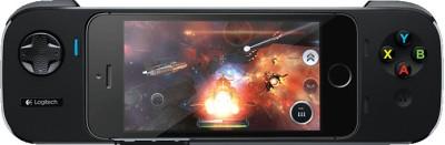 Logitech Powershell Controller + Battery  Gamepad