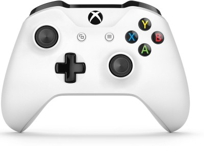 Microsoft XBOX ONE S WIRELESS CONTROLLER  Gamepad