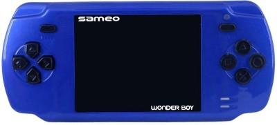 Sameo Wonder Boy with 300 Built-in Games