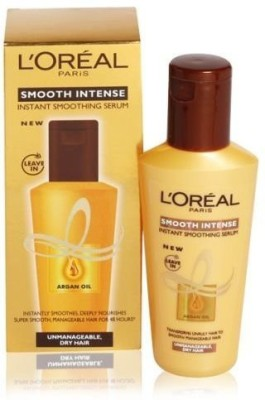 L'Oreal Paris Smooth Intense Instant Smoothing Serum