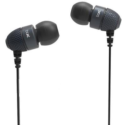 boAt Bassheads Headphone