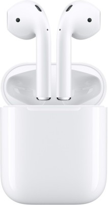 Apple AirPods Bluetooth Headset with Mic