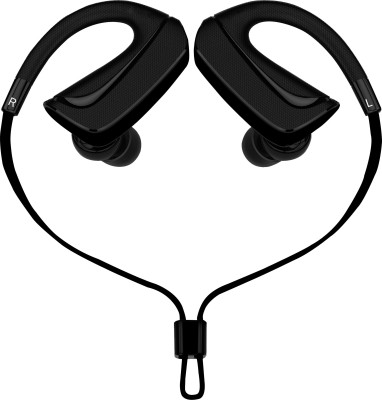 Envent LiveFit ET-BTESM001-BK Headset with Mic