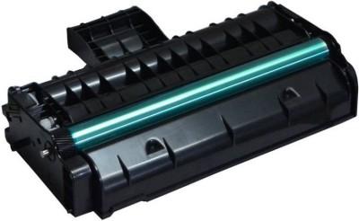 Print Cartridge SP 200 Black Toner Cartridge For Use In Ricoh Sp 200, Ricoh Sp 200n Single Color Ink Toner