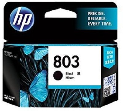 HP 803 Single Color Ink