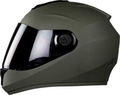 Steelbird SBH-11 Motorbike Helmet