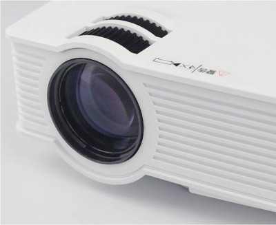 Egate EG I9 (WHITE) Portable Projector