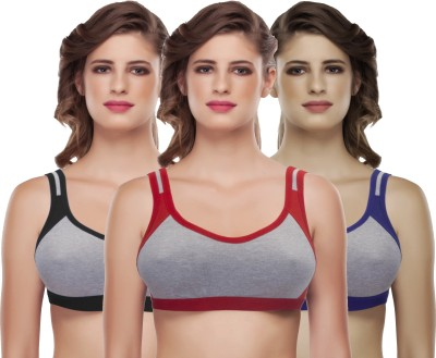 Yana Women Sports Bra