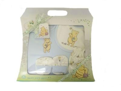 Disney Baby Combo 4pcs Gift Sets Combo Set