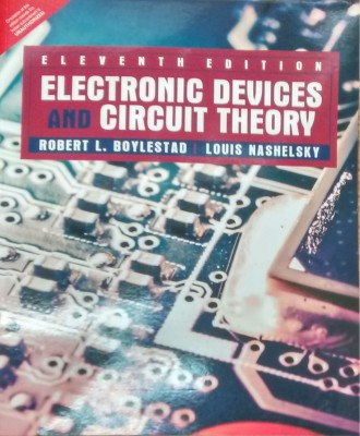 Electronic Devices and Circuit Theory 11th  Edition
