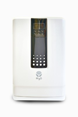 H3O VE1 Portable Room Air Purifier 40 Watt - 7 Stage Purification Portable Room Air Purifier