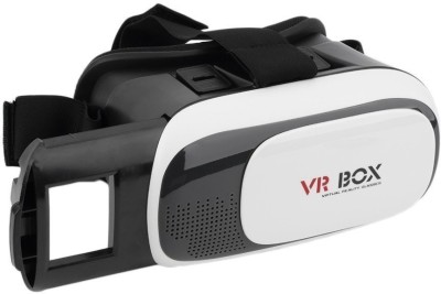 Original A6_VR BOX Headset For Movie & Game Virtual Reality Video Glasses