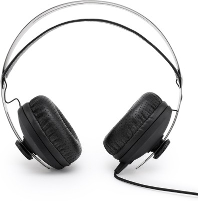 boAt BassHeads 800 Wired Headset with Mic