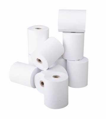 MST Thermal Plain 79mm x 50 Mtrs Length Thermal Paper