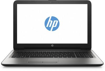 HP Core i3 6th Gen - (4 GB/1 TB HDD/DOS/2 GB Graphics) 15-be014TX Laptop