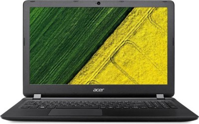 Acer E1 APU Dual Core E1 7th Gen - (4 GB/1 TB HDD/Linux) Aspire ES 15 Laptop