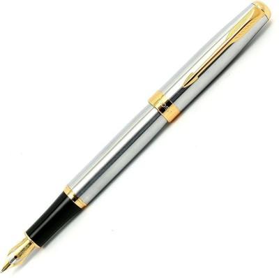 BAOER 388 Royal Arrow Clip Rp Fountain Pen