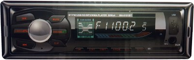 Max Audio MA-0101BT with Bluetooth Car Stereo