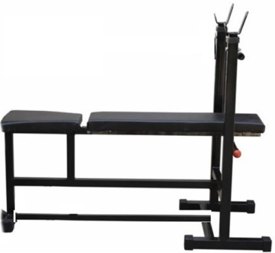 WOLPHY Multipurpose Fitness Bench