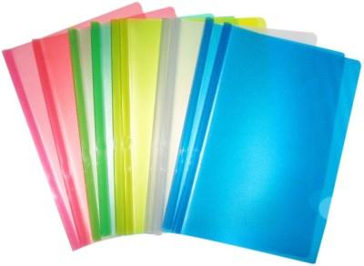 Suns Polypropylene Strip file (pack of 10)