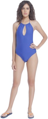 Vero Moda Solid Women's Swimsuit