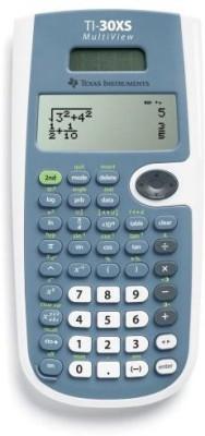 Texas Instruments 30XSMV/TBL/1L1 Scientific  Calculator