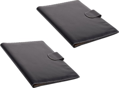 COI Faux Leather File Folder / Document Folder