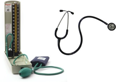 NSC BPMR120ALITMUN Health Care Appliance Combo