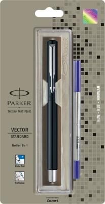 Parker Vector Standard CT Black Roller Ball Pen