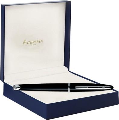 Waterman Carene Blk Sea ST Roller Ball Pen
