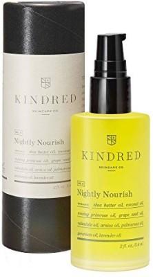 Kindred Skincare Co Nightly Nourish